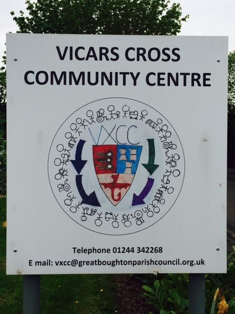 Vicars Cross Community Centre